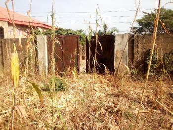 Four Plots of Well Fenced Land with State C of O, 4 Ungwan Boro Opposite Ecwa Hausa Church Ungwan Boro Sabon Tasha, Chikun, Kaduna, Mixed-use Land for Sale
