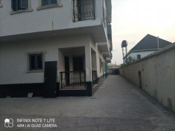Luxury 3 Bedroom Flats with Massive Space, Thera Anex Estate, Sangotedo, Ajah, Lagos, Flat for Rent