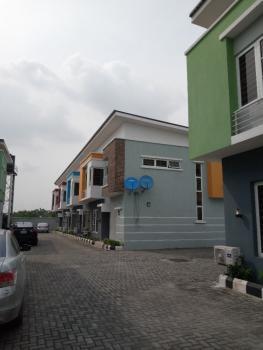 Luxury 4 Bedroom Duplex with Magnificent Finishing, Sand Worth Estate, Abraham Adesanya, Ajah, Lagos, Semi-detached Duplex for Rent