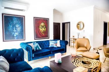 Exquisitely Furnished 3 Bedroom with Beautiful Decor, Lakowe, Ibeju Lekki, Lagos, Flat Short Let