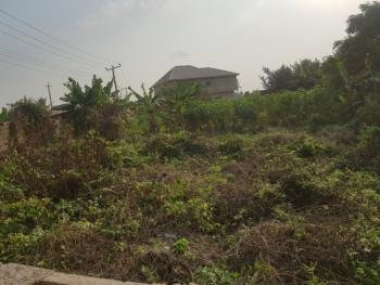 an Hectare of Land, Makogi, Magboro, Ogun, Mixed-use Land for Sale