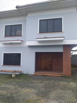 a 4 Bedroom Detached Duplex with a Room Bq, Lekki Phase 1, Lekki, Lagos, Detached Duplex for Rent