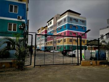 Newly Built Luxury 3 Bedroom Flat Come with a Bq and a Maid Room, Oregun, Ikeja, Lagos, Flat for Sale