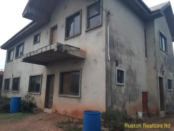 Detached 4 Bedroom Duplex, Off Iyana Bodija, Ibadan, Oyo, Detached Duplex for Sale
