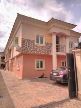 a Block of 6 Flats Sitting on 650sqm, Akowonjo, Alimosho, Lagos, Block of Flats for Sale