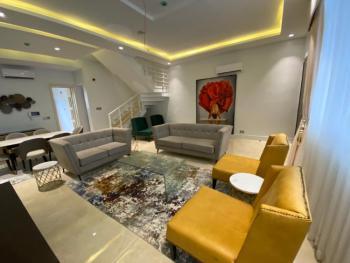 Brand New Fully Furnished 3 Bedroom Duplex, Banana Island, Ikoyi, Lagos, Terraced Duplex for Sale