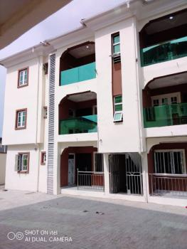 Senatorial Brand New 2 Bedroom Flats, Royal Palm Will Estate, Badore, Ajah, Lagos, Flat for Rent