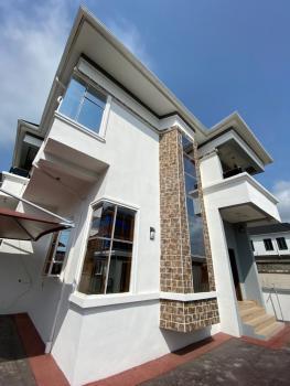 Strategic Luxury Duplex, Osapa, Lekki, Lagos, Detached Duplex for Sale