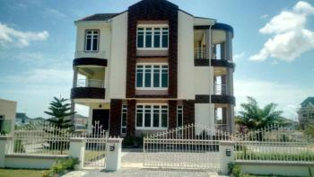 Spacious 4 Bedroom Terrace with a Maids Room, Royal Garden Estate, Ajah, Lagos, Terraced Duplex for Sale