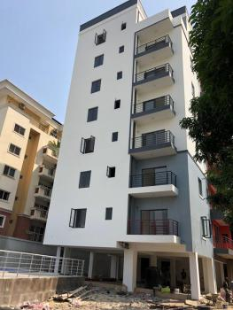Newly Built 3 Bedroom Apartments with Fitted Kitchen and Bq, Victoria Island (vi), Lagos, Flat for Sale