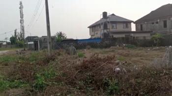 Full Plot of Dry Fenced Land, United Estate Shongotedo, Ajah, Lagos, Residential Land for Sale