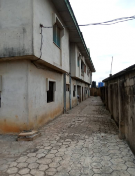 4 Unit of 3 Bedroom Available, Igando, Akesan, Alimosho, Lagos, House for Sale