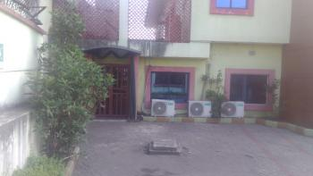 Restaurant Ground Floor Space Bukka, Abebe - Constain Road, Eric Moore, Surulere, Lagos, Restaurant / Bar for Rent