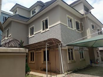 a Fantastic 5 Bedroom Fully Detached Duplex, Chevron Toll Gate  at Southern View Estate, Lekki, Lagos, Detached Duplex for Sale