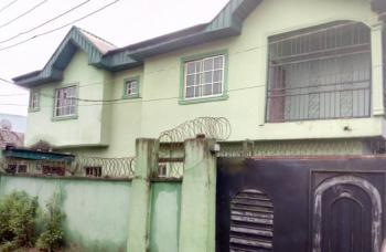 Standard 6 Bedrooms Duplex in an Estate, Ovwian, Udu, Delta, Detached Duplex for Sale