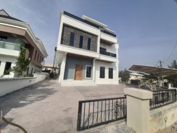Luxury & Spacious 5 Bedroom Fully Detached Duplex +bq, Lekki Phase 2, Lekki, Lagos, Detached Duplex for Sale