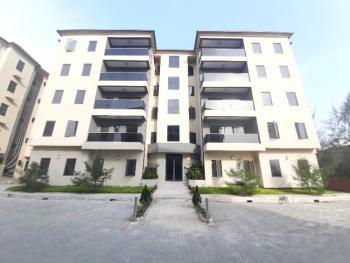 Luxurious 3 Bedroom Apartment, Lekki Phase 2, Lekki, Lagos, Block of Flats for Sale