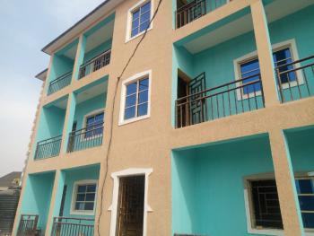 Brand New One Bedroom Flat with 2 Toilets, Fo1 Layout, Kubwa, Abuja, Mini Flat for Rent