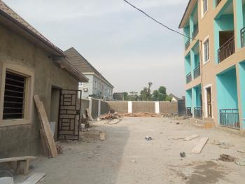 Brand New Self Contain. Not Too Spacious, Fo1 Layout, Kubwa, Abuja, Self Contained (single Rooms) for Rent