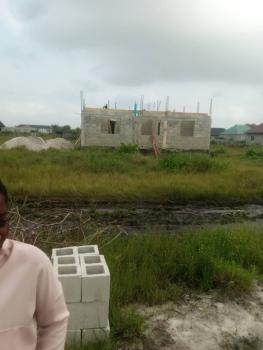 Affordable Dry Land with Gazette in a Built Environment for Investment, Ashron View Estate Phase 1, Alatise, Ibeju Lekki, Lagos, Residential Land for Sale