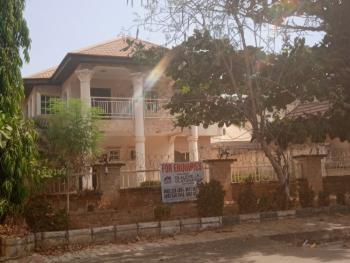 Well Finished 4 Bedroom Detached House with 2 Bedroom Bungalow Guest, No 35, Drive a, Saraha Estate 1, Lokogoma District, Abuja, Detached Duplex for Sale