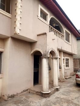 Block of 4 Units of 3 Bedroom Flats, Ifako, Fagba, Agege, Lagos, Block of Flats for Sale