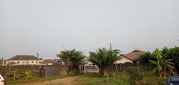 15 Plot of Residential Land with C of O in a Built Up Estate, Ajayi Apata Estate, Sangotedo, Ajah, Lagos, Residential Land for Sale