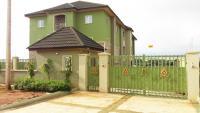 Block Of 6 Units Of 3 Bedroom Flat, Wuye, Abuja, 3 bedroom, 3 toilets, 3 baths Block of Flats for Sale