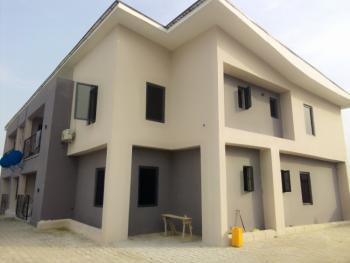Newly Built 3 Bedroom Spacious Flat with an Excellent Facility, Ado Road, Ado, Ajah, Lagos, Flat for Rent