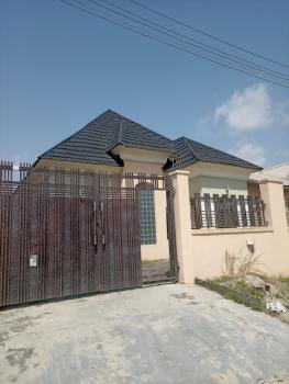 3 Bedroom Fully Detach Bungalow with a Bq, Abraham Adesanya Estate Lekki, Ajah, Lagos, Detached Bungalow for Rent