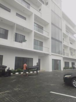 3 Bedroom, Off Queens Drive, Ikoyi, Lagos, Terraced Duplex for Rent