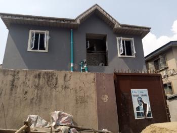 Newly Built Mini-flat, Bajulaiye, Bariga, Shomolu, Lagos, Mini Flat for Rent