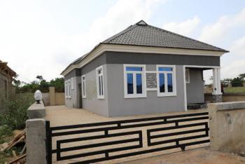Luxury 3 Bedroom Fully Detached Bungalow, Mowe Ofada, Ogun, Detached Bungalow for Sale