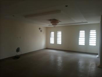 Newly Built 5 Bedroom Terrace Duplex and a Room Bq, Off Lekki Expressway, Idado, Lekki, Lagos, Terraced Duplex for Sale