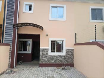 Luxury 2 Bedroom Duplex, Naf Harmony Estate Off Gu Aki Road, Airforce, Eliozu, Port Harcourt, Rivers, Terraced Duplex for Rent