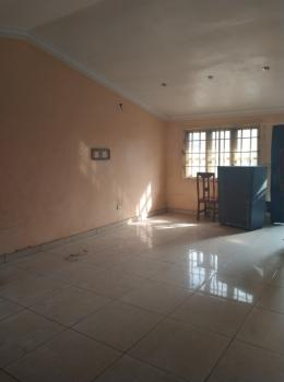 3 Bedroom Bungalow. Alone in The Compound, Barracks, Surulere, Lagos, Terraced Bungalow for Rent