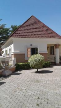 Four Bedrooms Bungalow, Wikki Springs, Maitama Extension, Maitama District, Abuja, Detached Bungalow for Rent
