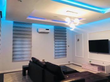 Luxury 3 Bedrooms Detached Party House, Bogije, Ibeju Lekki, Lagos, Detached Bungalow Short Let