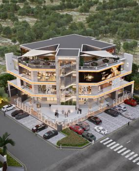 Shop Spaces and Office Space, Admiralty, Lekki Phase 1, Lekki, Lagos, Shop for Sale