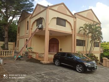 Massive Corner Piece House in a Prime and Serene Location, Off Agbaoku Street, Opebi, Ikeja, Lagos, Detached Duplex for Sale