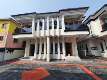 Newly Built Luxury 4 Bedroom Semi-detached House, Chevron Tollgate, Lekki, Lagos, Semi-detached Duplex for Sale