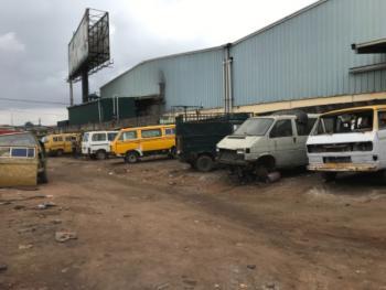 Acre of Land (best Area), Sango Ota, Ogun, Mixed-use Land for Sale