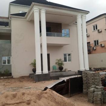 3 Blocks of Luxuriously Built 1 No of 6 Bedrooms Detached Houses, Babatope Bejide Street, Off Fola Osibo, Lekki Phase 1, Lekki, Lagos, Detached Duplex for Rent