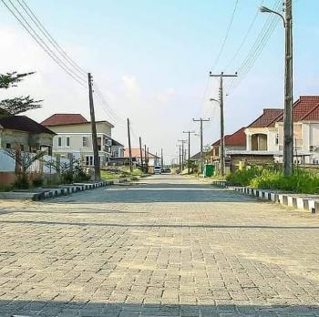 4 Plots of Serviced Plot, Sangotedo, Ajah, Lagos, Residential Land for Sale