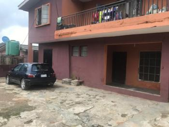 Block of Six (6) Flats of 2 Bedrooms and One Mini Flat, Along Adesina Close, New Oko-oba, Agege, Lagos, Block of Flats for Sale