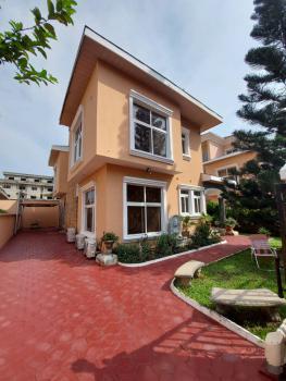 5 Bedroom Detached House Plus a Room Bq, Oniru Palace Estate, Oniru, Victoria Island (vi), Lagos, Detached Duplex for Rent