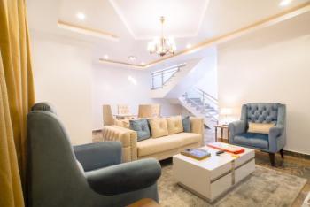 Beautifully Furnished 2 Bedroom Duplex, Wuse 2, Abuja, Terraced Duplex Short Let
