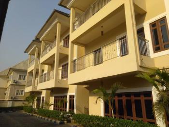 Luxury 5 Bedrooms Terraced Duplexes, Mabushi, Abuja, Terraced Duplex for Rent