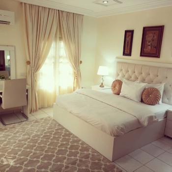 Lush 3 Bedroom Bungalow, Maitama District, Abuja, House Short Let