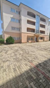 Magnificent  3 Bedrooms in a Serene Environment, Dakibiyu with Close Proximity to Wuse 2 Maitama, Dakibiyu, Abuja, Block of Flats for Sale